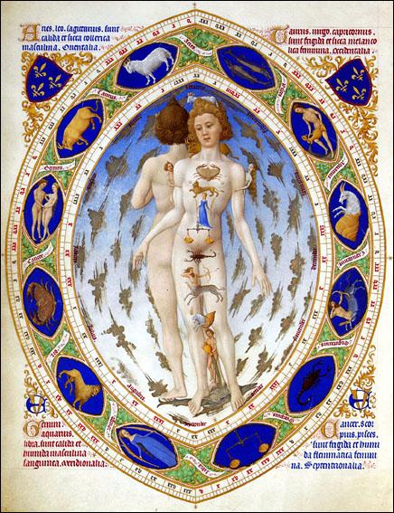 Medizinische Astrologie